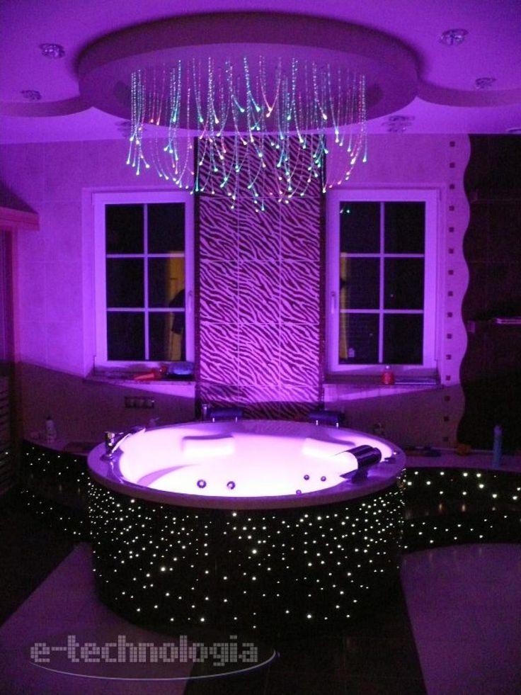 Zestaw Fugi - romantyczna łazienka