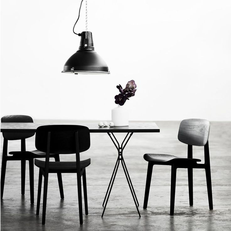 NORR 11 - NY11 New York Dining Chair