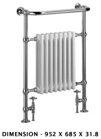 Electric Towel warmers - industrial - Towel Bars And Hooks - Other Metro - srijanexports