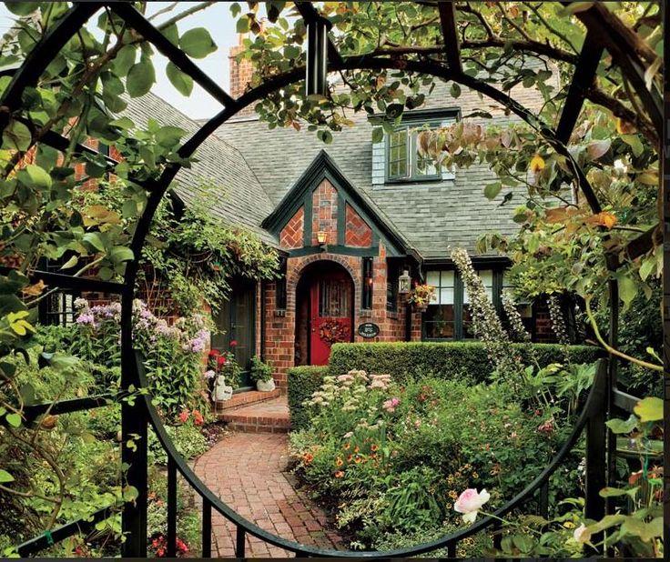 115 Best Tudor Architecture Images On Pinterest