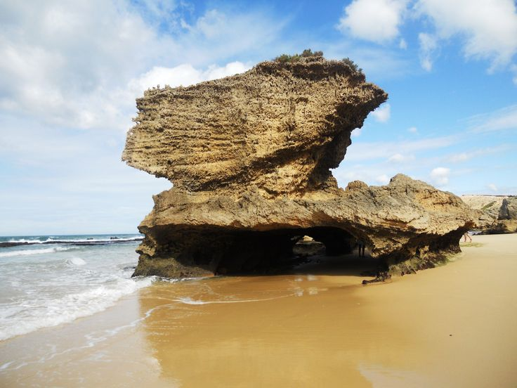 Eastern Cape - South Africa. This was taken on a beach near Kenton-on-Sea.