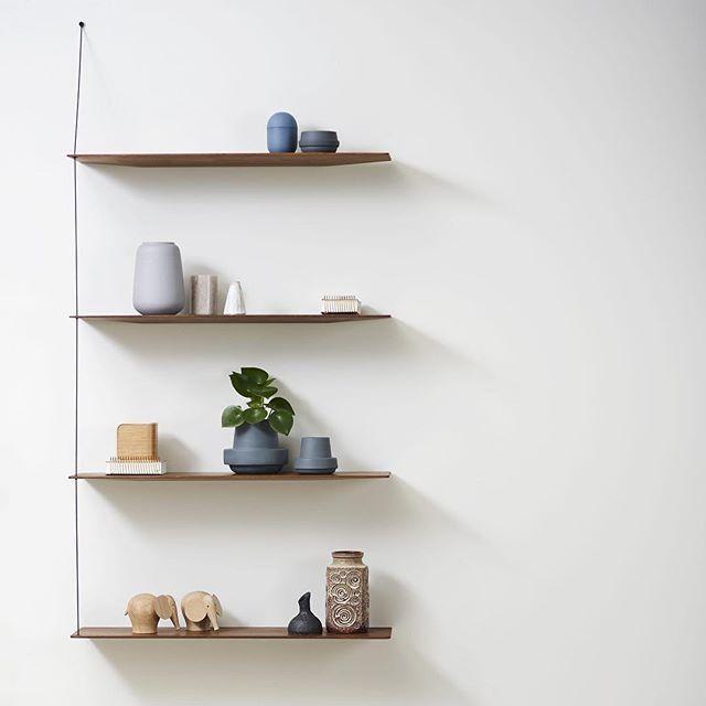 Espaiflyshop - Muebles nordicos - Estanterías que combinan a la perfección diseño y funcionalidad