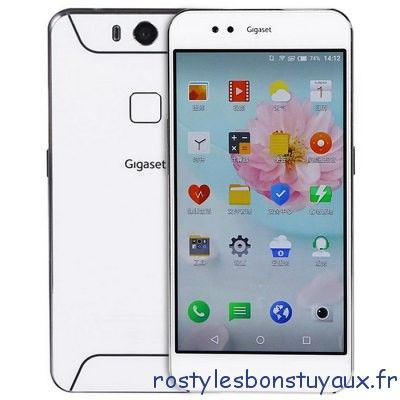 Smartphone 4G Gigaset Me Pro de 5.5 (SnapDragon 810 3GB/32GB) à 137  Bonjour  Après la versionPure de 5 cest maintenant la version Pro de 5.5 du smartphone Gigaset Mede bénéficier dun prix de fou cest le modèle haut de gamme qui dispose despécifications encore plus intéressantes avec un écran FHD de 5.5 un processeur Snapdragon 810 haut parleur sans ouverture (Conduction de surface) ou encore dun APN de 20Mpxet tout ça pour unprixde 137 seulement via un code promo au lieu de 171.  Smartphone…