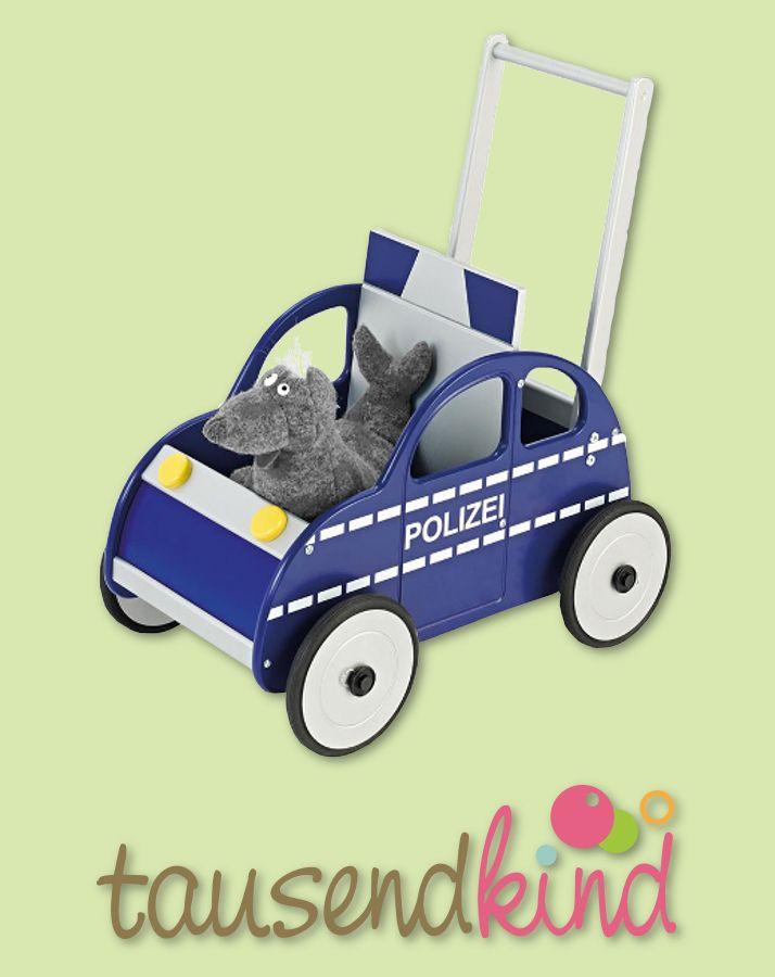 Lauflernwagen von pinolino