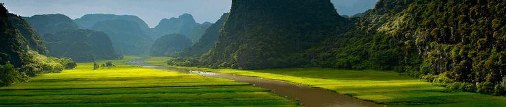 Custom Vietnam Travel - Vietnam Tour Companies