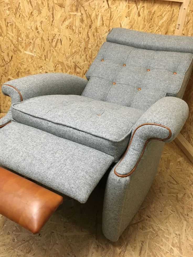 from Luke dating parker knoll chairs