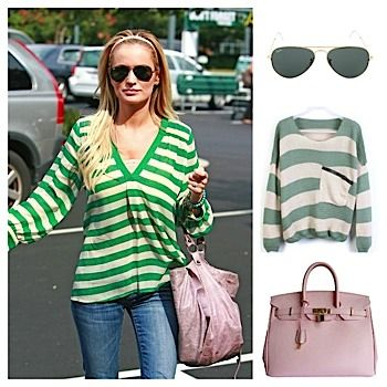 Steal This: Emily Maynard's Southern Girl Style (Photos)