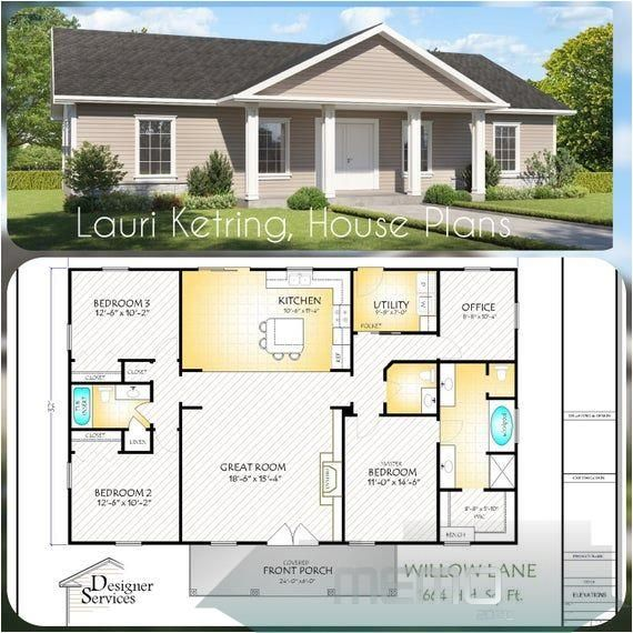 Jun 7 2020 This Pin Was Discovered By Mikeymike Discover And Save Your Own Pins On Pinterest In 2020 House Plans Farmhouse Dream House Plans Ranch House Plans
