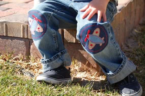Find great deals on eBay for kids jean knee patches. Shop with confidence.