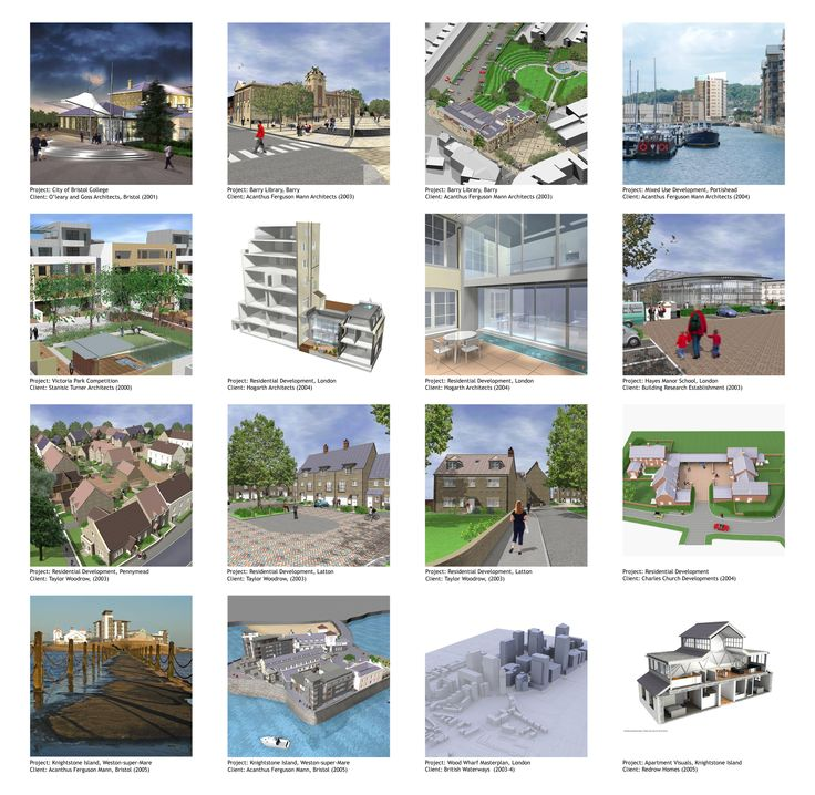 jra-vectorworks-cad 3D portfolio 1 Over the years I have been fortunate to work with some of the UK's best architects to help them develop, model and visualise their ideas using Vectorworks, Artlantis and Cinema 4D.