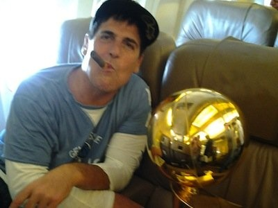 20 Quotes That Reveal How Mark Cuban Became Everyone's Favorite Billionaire