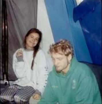 layne staley last photo - Google Search