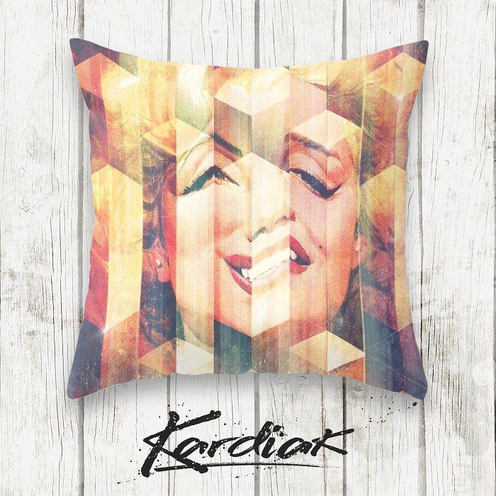 It´s a #pillowfight at Society6 Get $6 off + #freeshipping today! Kardiak pillows -> https://society6.com/kardiak/pillows #decor