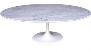 Eero Saarinen Oval Table Images Id F 385383 As Well