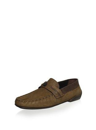 Roberto Cavalli Men's Loafer (Brown)