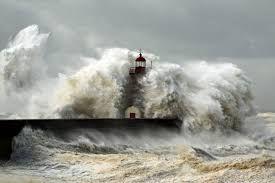 Bildergebnis für sturm nordsee