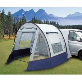 Riversway Leisure Reimo Tour Easy Campervan Awning PACk