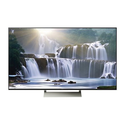 TV LED 139,7 cm (55'') Sony KD-55XE9305 UHD 4K HDR, Smart TV Android 6.0 Wi-Fi