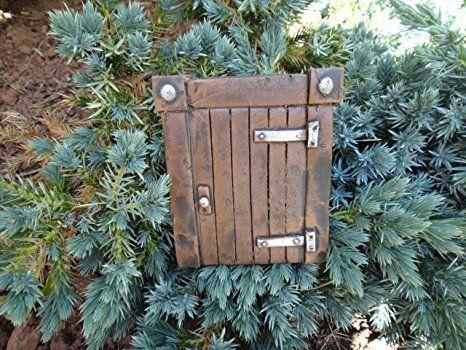 1000+ Ideas About Baum Garten On Pinterest | Bäume Garten ... Gartendeko Selber Machen Gnom Fee Tuer Baum Gestaltung