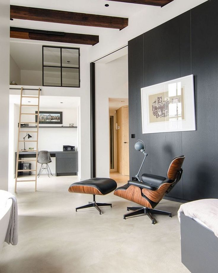 Here we showcase a a collection of perfectly minimal interior design examples for you to use as inspiration