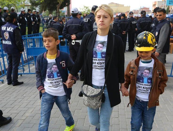 Soma'dasanıklar ilk kez mahkemede | Ntv.com.tr