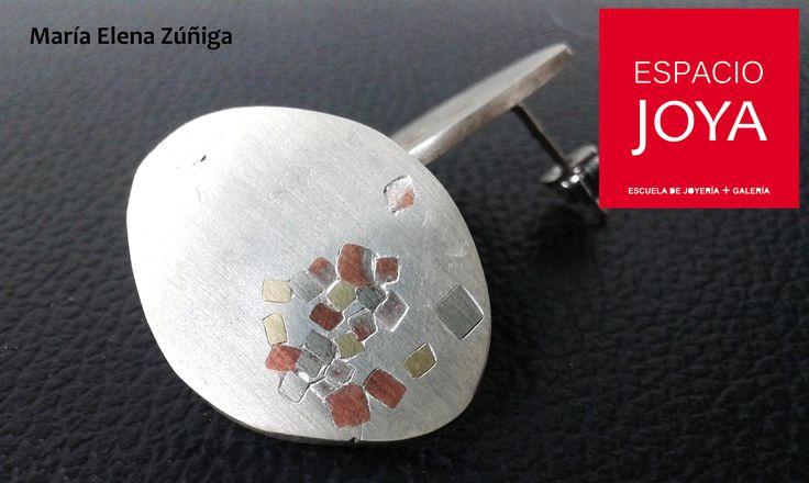 Ven a conocer las joyas de María Elena Zúñiga y los orfebres de nuestra vitrina de autor. Te esperamos!