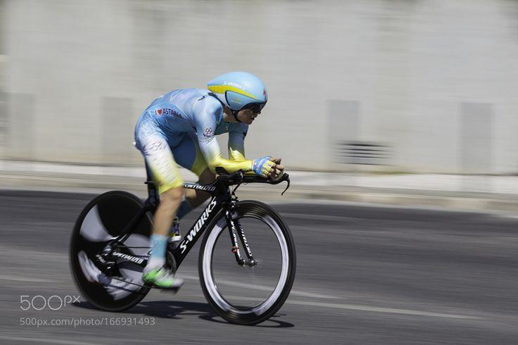 Volta a Portugal em Bicicleta - 2016 by amar0k