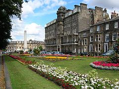 Harrogate England. I want to visit here again!