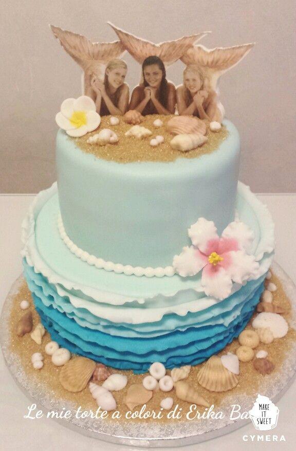 H2o cake