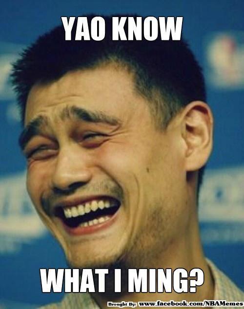 #NBA hahaha