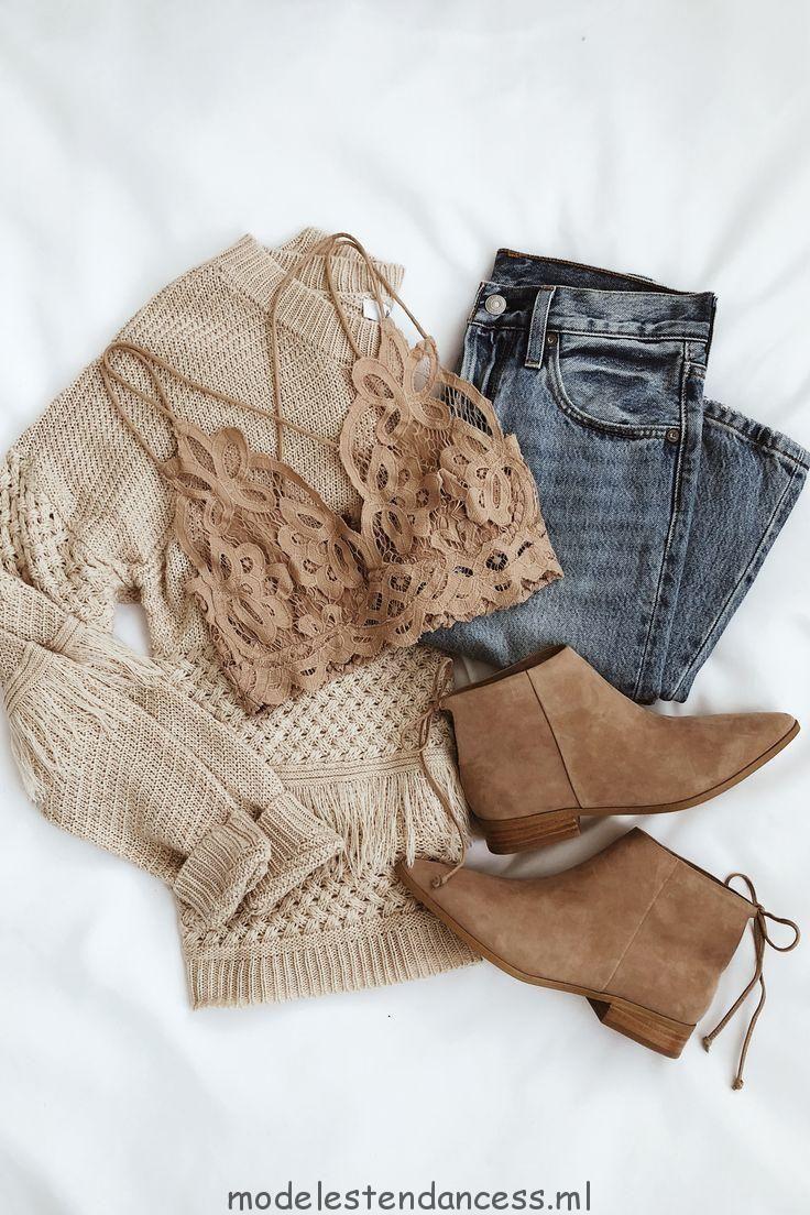 Nice autumn style