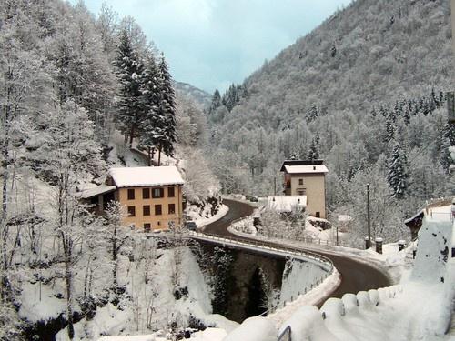 Boccioleto - Valsesia - Italy