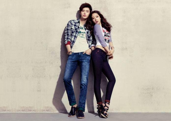 Lee Jong Suk 이종석 - Page 1437 - soompi miss this couple !!!!