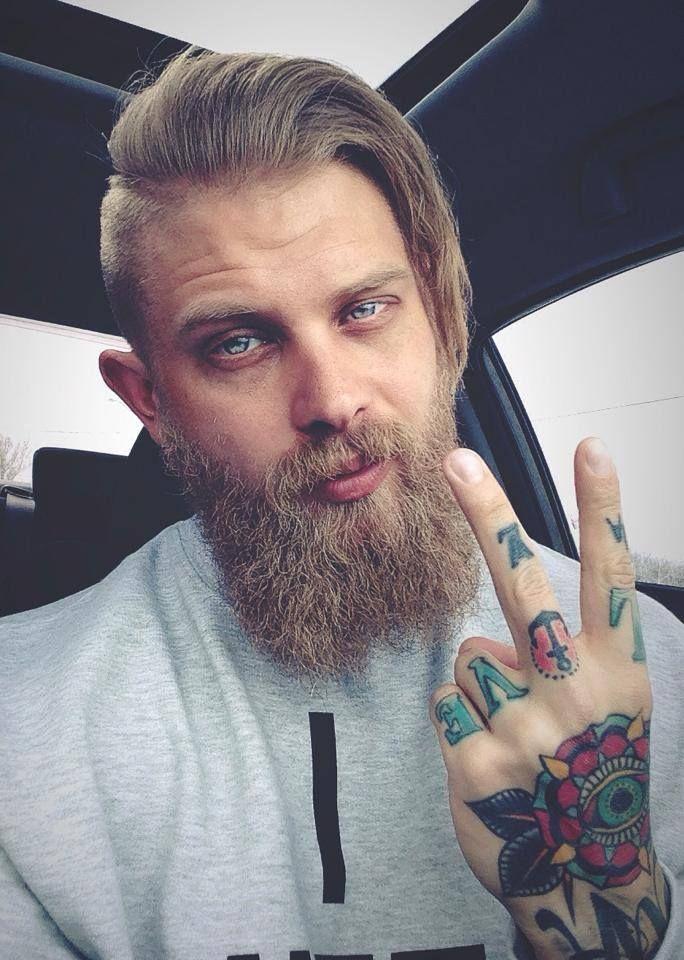 Groovy 1000 Images About Beard Styles On Pinterest Full Beard Men39S Short Hairstyles For Black Women Fulllsitofus