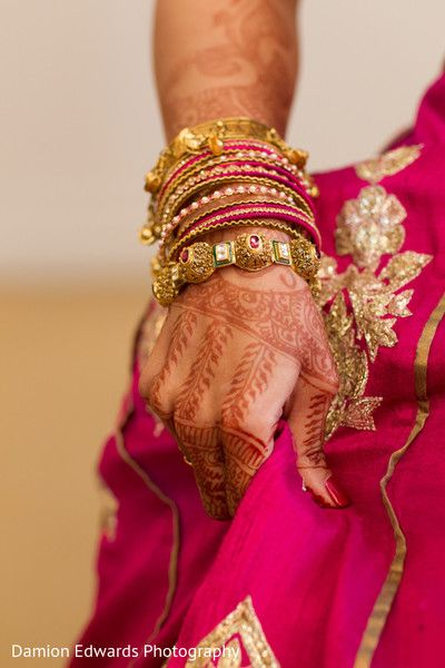 Bridal Jewelry http://maharaniweddings.com/gallery/photo/20315