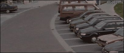 Do you wish that you could #parallel #park like this? Or maybe you already can!