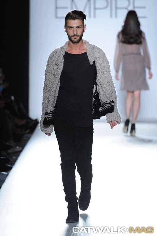 Athens Fashion Week Autumn/Winter 2011-2012