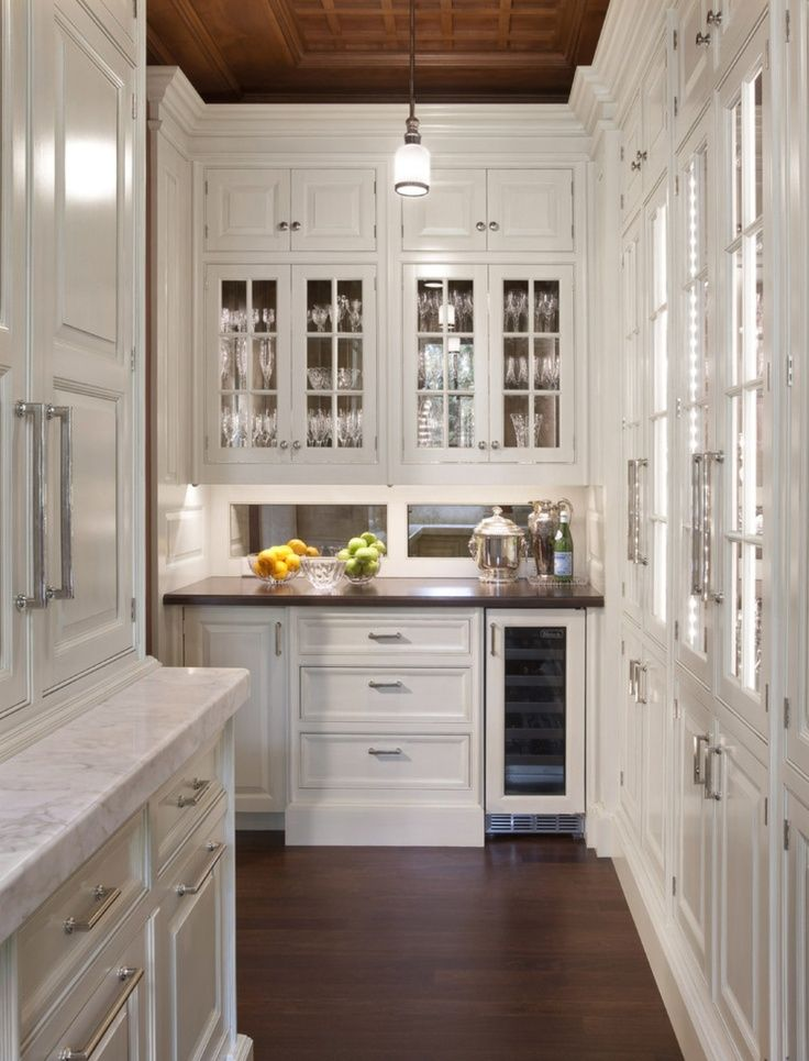 76 best Pantry Design Ideas images on Pinterest | Butler pantry ...