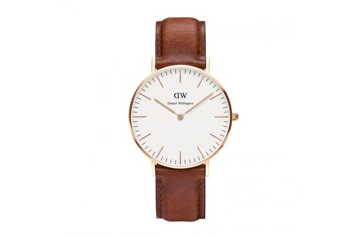 Classic St. Andrews Lady Daniel Wellington watch