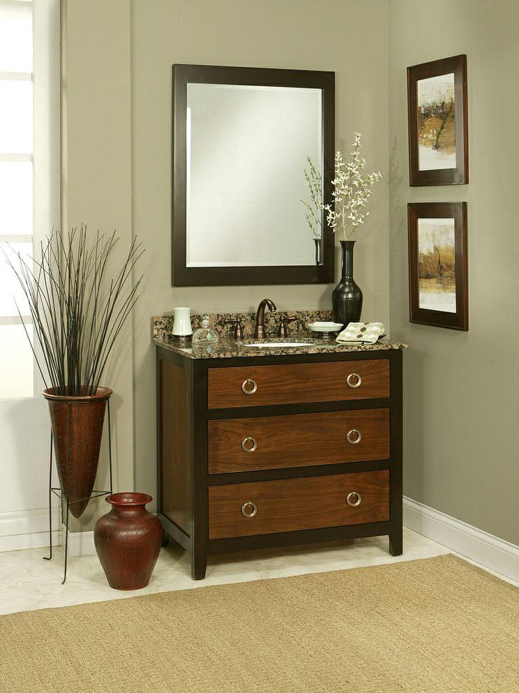 98 Best Cherry Wood Vanities Images On Pinterest Bath Vanities Bath Accessories And Timber Vanity