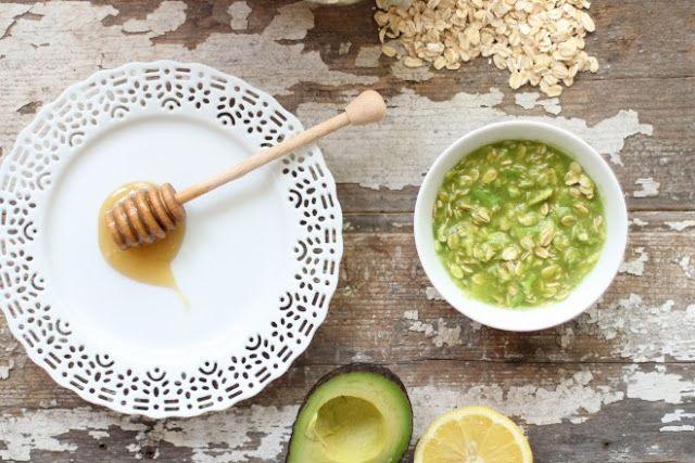 Cum poti folosi avocado pentru a reintineri pielea | Secretele