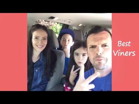 Eh Bee Family - Gia đình bá đạo nhất hành tinh, mong có gia đình nhỏ thế này :))