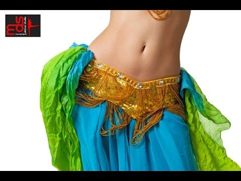 Belly Dance Fitness | Burn Your Fat With Fun!