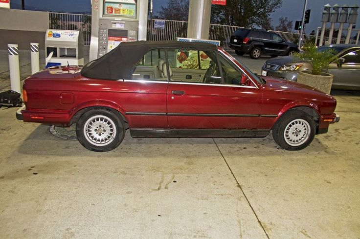 Newly listed E30's for sale!
