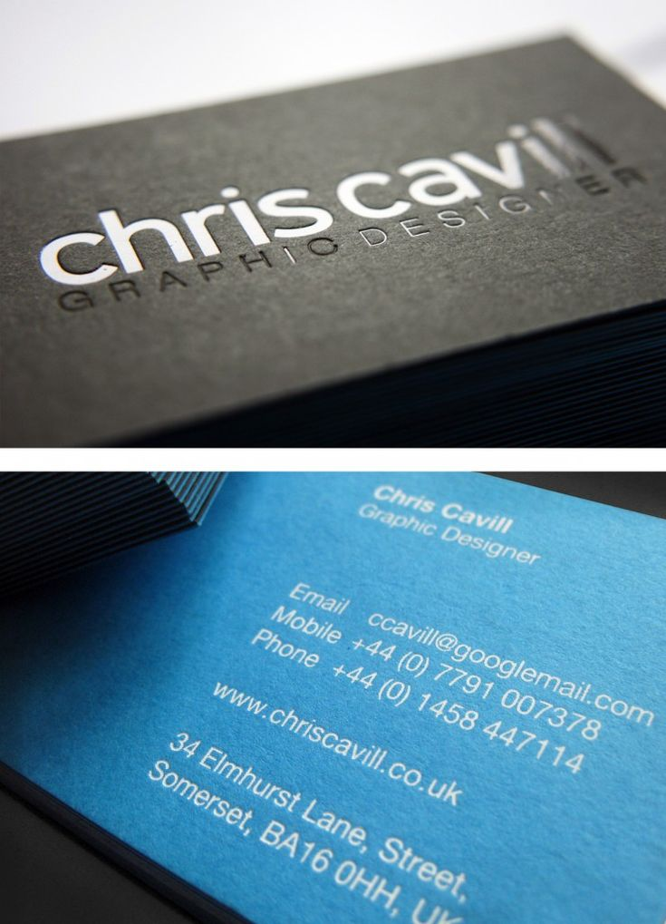 116 best GRAPHIC | Business Card images on Pinterest | Business ...