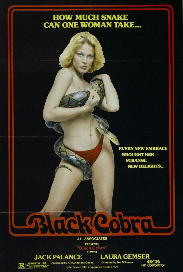 Black Cobra (1976)