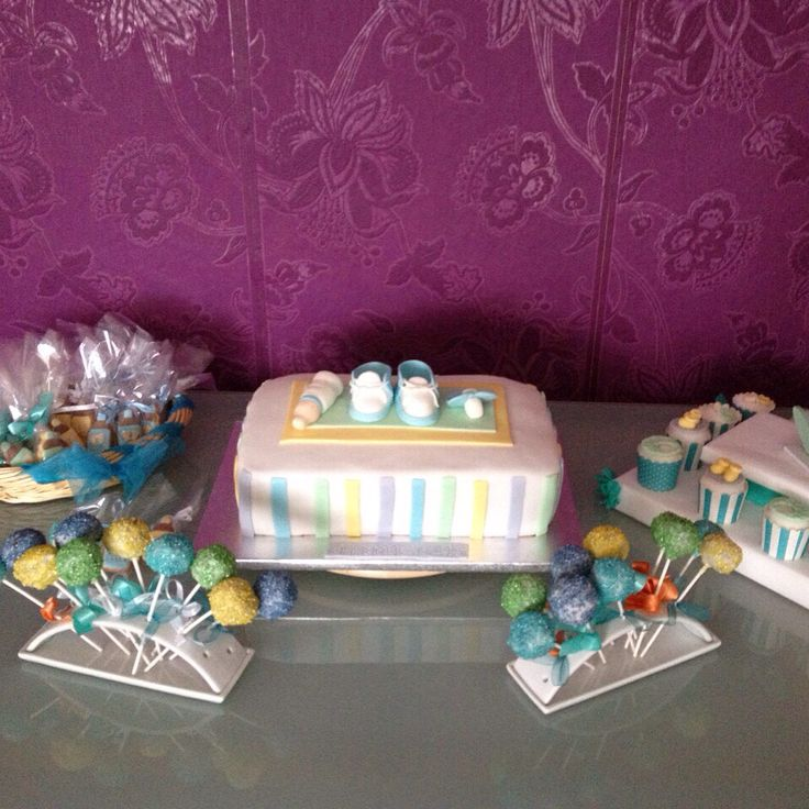Baby showher party