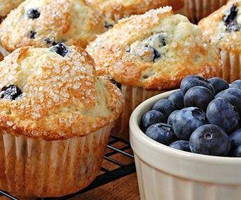 Yaban mersinli #muffin  #yabanmersini #DrBlue #ormanmeyveleri #meyvelitatlilar #meyvelitarifler #meyvelitatlilar