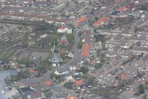 Het dorp 's-Gravenzande