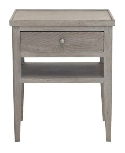 Classic Side Table - £365.00 - Hicks and Hicks